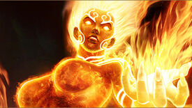 Image for Shine On: Sol Arrives In Smite