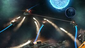 Image for Paradox's Space Strategy Game Stellaris Has Won Gamescom