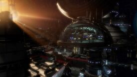 Image for In Space Stations, Screaming Is Audible: Solarix