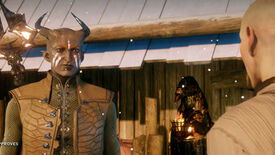 Image for Dragon Age: The Ferelden Scrolls, Day 2: The Solas Effect