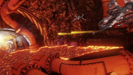 Image for Descent Reimagining Sol Contingency Foxed