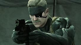 Image for Oscar Isaac is the face of Snake for the Metal Gear Solid movie