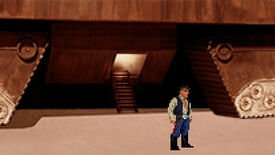 Image for Harassing Ford: Han Solo Adventures