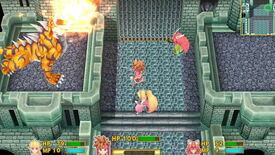 Image for Secret of Mana remake announced
