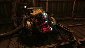 Image for SOMA Out After SUMMA, Has Terrifying Robots