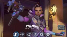 Image for Overwatch Hero: Sombra's Skills Revealed In Animation
