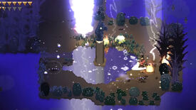 Image for Songbringer uses letters to generate RPG worlds