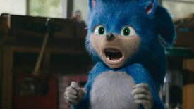 Image for Sonic the Hedgehog movie trailer reveals his horrible human teeth