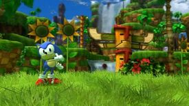 Image for Sonic Generations Steams On To PC