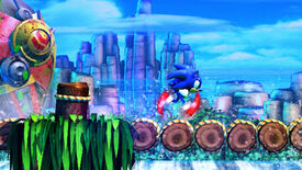 Image for Hedgehogging His Bets: Sonic Fan Remix