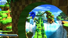 Image for Wot I Think: Sonic Generations