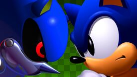 Image for No Disc Required: Sonic CD Heading To PC