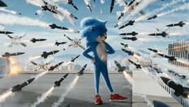 Image for Oh no, I like the Hedgehog trailer