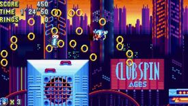 Image for Sonic Mania is due out this August