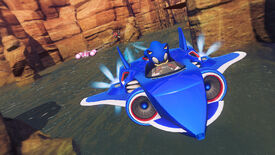 Image for Fast And The Furrious: Sonic Racing Transformed