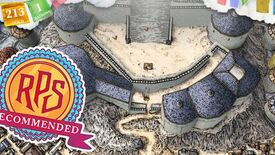 Image for Wot I Think: Sorcery! Part 4