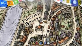 Image for Wot I Think: Sorcery! Parts 1 And 2
