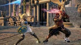 Image for Soul Calibur VI is coming to PC in 2018
