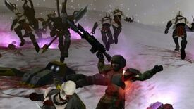 Image for Have you played… Warhammer 40,000: Dawn of War – Soulstorm?