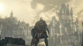 Image for Early Impressions: Dark Souls III