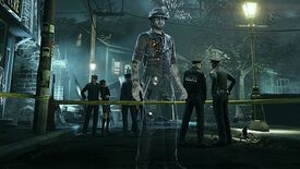 Image for Witness The Murdered: Soul Suspect Trailer