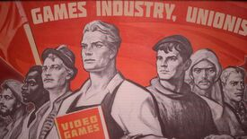 Image for Soundbyte: Why is it so hard to start a union in the games industry?
