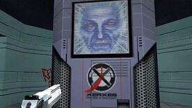 Image for Sho' Can: System Shock 2 In Source