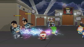 Image for South Park: The Fractured But Whole dribbles out