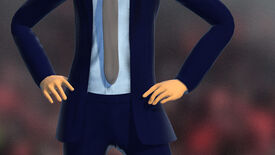 Image for The nightmare visions of recreating England coach Gareth Southgate in Football Manager 18