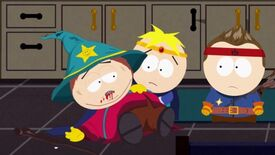 Image for Probe Bono Publico: South Park Censored, But Not On PC
