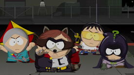 Image for South Park: The Fractured But Whole Announced
