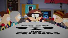 Image for Wot I Think - South Park: The Fractured But Whole