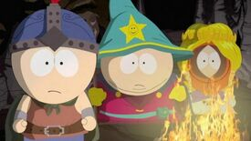 Image for New South Park Trailer Has Gags, Causes Gagging