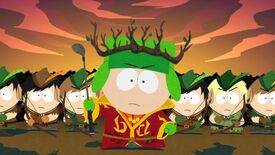 Image for South Park: The Stick Of Truth Has Slipped, Again, Into 2014