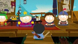 Image for South Park RPG Looks Like South Park