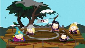 Image for South Park: The Stick Of Truth: The Trailer Of Footage