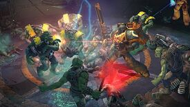 Image for Co-BIFF: Space Marine Adds Free Co-Op Mode
