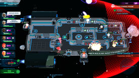 Image for Space Crew is the sequel to Bomber Crew, with a demo soon