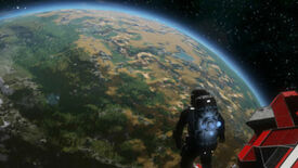 Image for Space Engineers Dev Diary Explains Landing On Planets