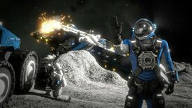 Image for Make Space Engineers looks a little more Satisfactory with the Heavy Industry update