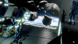 Image for Space Engineers overhauls visuals, wheels, and sound