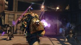 Image for Suit Up: Space Marine Multiplayer Trailer