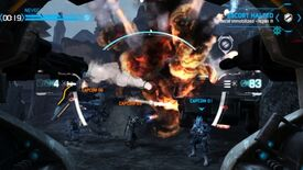 Image for Some Ambiguous Details For Lost Planet 3 Multiplayer