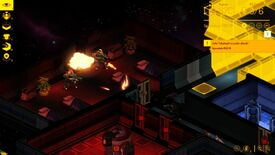 Image for Reveal: Double Fine's Sci-Fi Dwarf Fortress, Spacebase DF-9