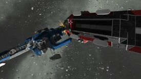 Image for Hands On With Space Engineers