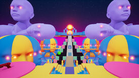 Image for Impossible arena shooter Spaceflux has my head in a spin