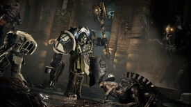 Image for Space Hulk: Deathwing becomes Enhanced in May