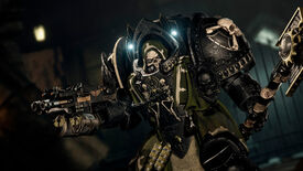 Image for Space Hulk: Deathwing's new class revives dead Marines