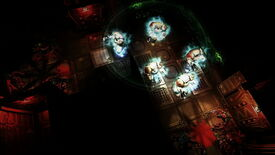 Image for Space Hulk: Ascension Expansion Sends In The Deathwing