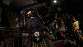 Image for Space Hulk: Deathwing's First Screens Contain Crotchskulls